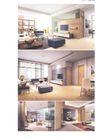 亚太室内设计年鉴2007样板房0337,亚太室内设计年鉴2007样板房,2008全球广告年鉴,