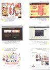 国际会展设计-创意0358,国际会展设计-创意,2008全球广告年鉴,