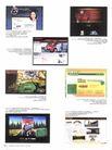 国际会展设计-创意0363,国际会展设计-创意,2008全球广告年鉴,