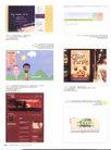 国际会展设计-创意0371,国际会展设计-创意,2008全球广告年鉴,
