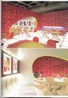 国际会展设计-地产咨询及银行0024,国际会展设计-地产咨询及银行,2008全球广告年鉴,电视 壁画 墙纸