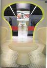 国际会展设计-地产咨询及银行0026,国际会展设计-地产咨询及银行,2008全球广告年鉴,椅子 家具 拱形门