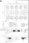 国际会展设计-地产咨询及银行0030,国际会展设计-地产咨询及银行,2008全球广告年鉴,图纸 施工图 标注