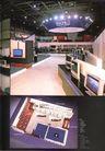 国际会展设计-现代科技0081,国际会展设计-现代科技,2008全球广告年鉴,电脑 产品 展厅