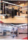 国际会展设计-现代科技0089,国际会展设计-现代科技,2008全球广告年鉴,收银台 装修风格