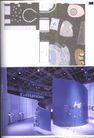 国际会展设计-现代科技0100,国际会展设计-现代科技,2008全球广告年鉴,现代建筑风格