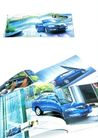 宣传册和目录设计0221,宣传册和目录设计,2008全球广告年鉴,