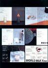 宣传册和目录设计0225,宣传册和目录设计,2008全球广告年鉴,