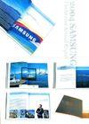 宣传册和目录设计0239,宣传册和目录设计,2008全球广告年鉴,