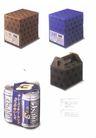 日本包装设计双年鉴0195,日本包装设计双年鉴,2008全球广告年鉴,