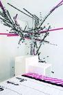 热潮涂鸦式设计0199,热潮涂鸦式设计,2008全球广告年鉴,
