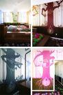 热潮涂鸦式设计0200,热潮涂鸦式设计,2008全球广告年鉴,