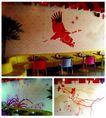 热潮涂鸦式设计0209,热潮涂鸦式设计,2008全球广告年鉴,