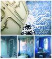 热潮涂鸦式设计0214,热潮涂鸦式设计,2008全球广告年鉴,