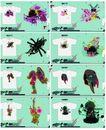 热潮涂鸦式设计0229,热潮涂鸦式设计,2008全球广告年鉴,