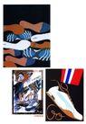 热潮涂鸦式设计0233,热潮涂鸦式设计,2008全球广告年鉴,