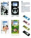 热潮涂鸦式设计0237,热潮涂鸦式设计,2008全球广告年鉴,