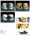 热潮涂鸦式设计0240,热潮涂鸦式设计,2008全球广告年鉴,