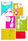 热潮涂鸦式设计0242,热潮涂鸦式设计,2008全球广告年鉴,
