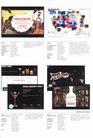 第20届欧洲最佳广告获奖作品年鉴0365,第20届欧洲最佳广告获奖作品年鉴,2008全球广告年鉴,