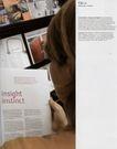 荷兰设计年鉴0025,荷兰设计年鉴,2008全球广告年鉴,内容 英文 标题