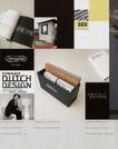 荷兰设计年鉴0028,荷兰设计年鉴,2008全球广告年鉴,书本 房屋 盒子