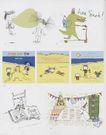 荷兰设计年鉴0391,荷兰设计年鉴,2008全球广告年鉴,
