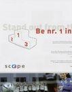 荷兰设计年鉴0783,荷兰设计年鉴,2008全球广告年鉴,