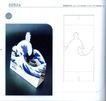 装帧设计0664,装帧设计,2008全球广告年鉴,