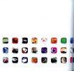 装帧设计0670,装帧设计,2008全球广告年鉴,