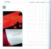 装帧设计0690,装帧设计,2008全球广告年鉴,