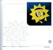 装帧设计0693,装帧设计,2008全球广告年鉴,