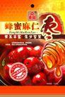 食品类0044,食品类,设计风云,蜂蜜 麻仁 红枣