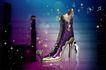 服装运动0029,服装运动,龙腾广告,巨大高跟鞋