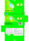 包装类医疗保健0009,包装类医疗保健,设计前沿封面包装,痘清 品牌 内容
