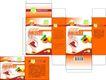 包装类医疗保健0033,包装类医疗保健,设计前沿封面包装,
