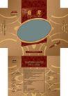包装类医疗保健0046,包装类医疗保健,设计前沿封面包装,鹿茸 滋养 气血