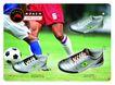 服装运动0006,服装运动,设计前沿封面包装,足球 运动鞋 休闲鞋