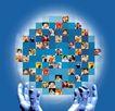 社会公益0007,社会公益,设计前沿封面包装,头像 卡片 公益广告