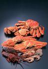上盘海鲜0184,上盘海鲜,饮食水果,海虾 河虾