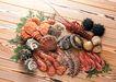 上盘海鲜0186,上盘海鲜,饮食水果,生鲜 海味