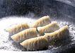 厨房料理0164,厨房料理,饮食水果,煎饺