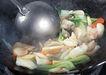 厨房料理0170,厨房料理,饮食水果,炒菜
