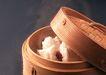 厨房料理0183,厨房料理,饮食水果,蒸笼 竹笼