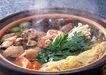 厨房料理0194,厨房料理,饮食水果,冒热气