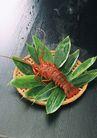 四季美食0179,四季美食,饮食水果,棕叶 躺着 编织