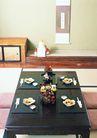 四季美食0189,四季美食,饮食水果,点心 桌子