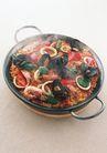 意大利面披萨沙拉0172,意大利面披萨沙拉,饮食水果,河蚌 辣椒 红椒