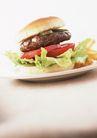 意大利面披萨沙拉0195,意大利面披萨沙拉,饮食水果,汉堡