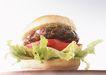 意大利面披萨沙拉0196,意大利面披萨沙拉,饮食水果,经典汉堡